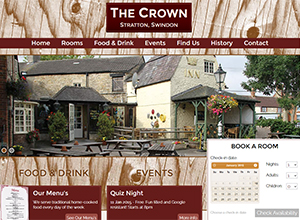 The Crown Inn Screenshot