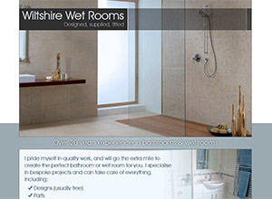 Wiltshire Wet Rooms